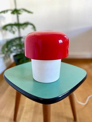 Mushroom bedside/table lamp