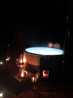 Le bain nordique