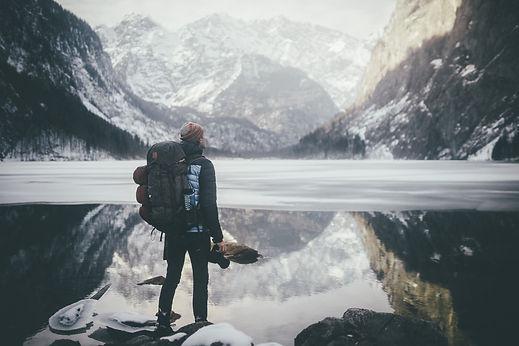 @RobinWittwer - Lake Obersee, Germany.