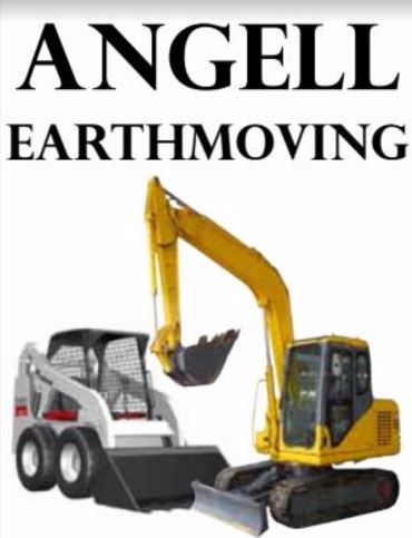 Angel Earth Moving