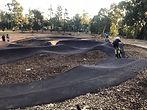 New Pump Track
