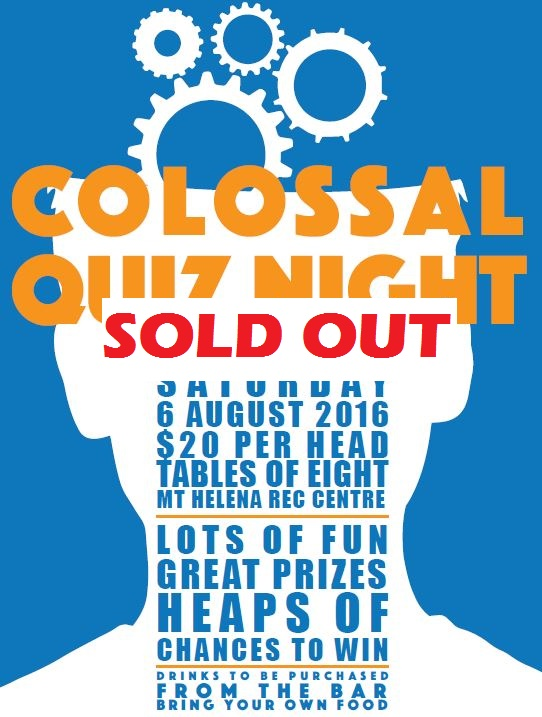 Quizz Night SO