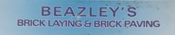 Beazley Brick Laying 2