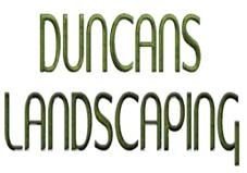 Duncan Landscaping