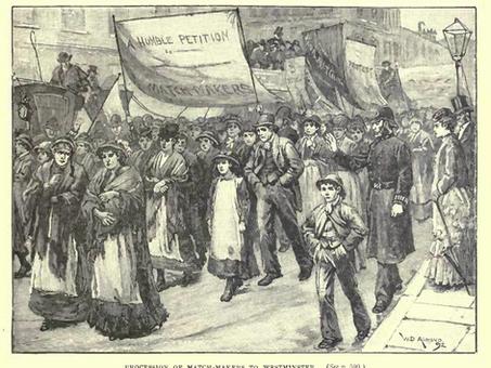 THE MATCH TAX 1871