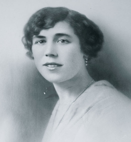 Annie Sheehan's daughter, Mary Ann Locke (nee Yates)