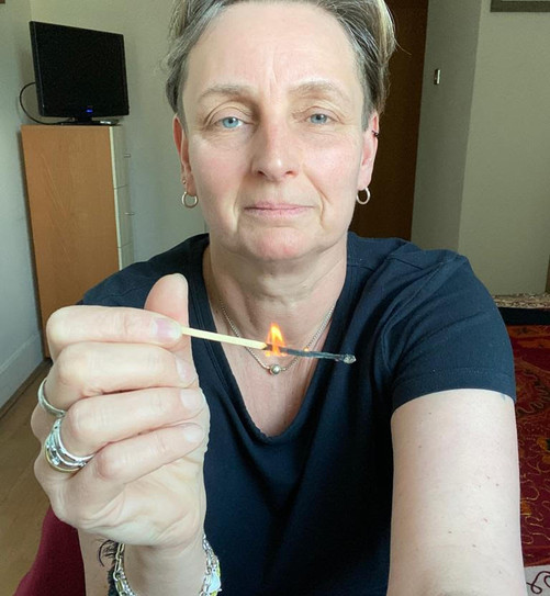 Kate Osborne MP