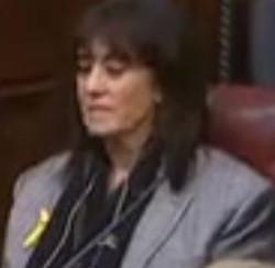 Baroness Rebuck