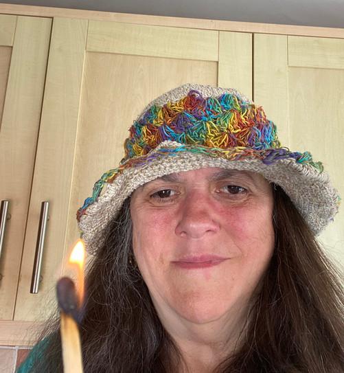 Lynn Glaister