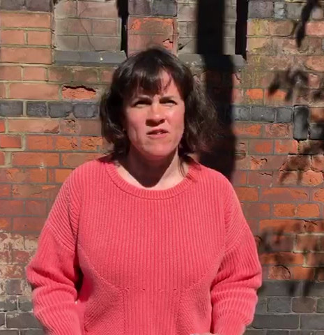 Councillor Rachel Blake