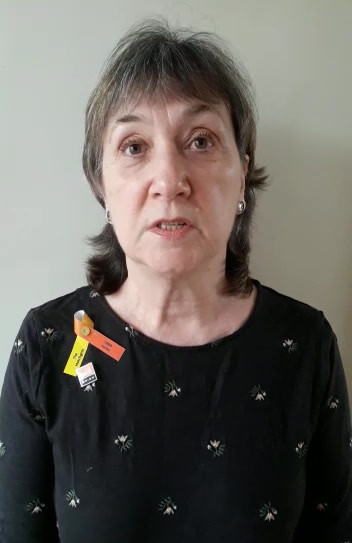 Barbara Plant