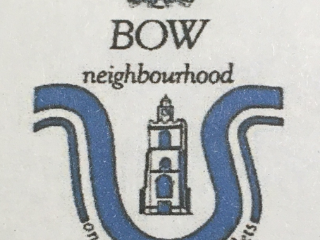 The 'Other' Bow Quarter Plaque