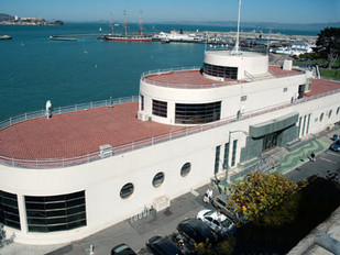 Help Re-Envision the Maritime Museum