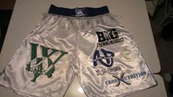HT Boxing Shorts