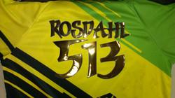 HT Motocross Jersey 513