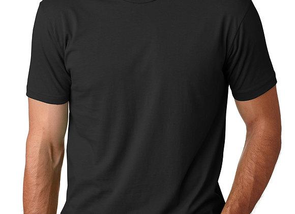 Next Level - Cotton Short Sleeve Crew Tshirt - 3600