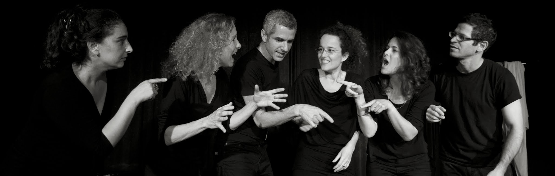 מופע תיאטרון אלתר-נתיב