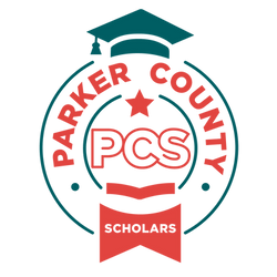 Parker County Scholars Logo.png