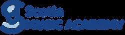 Scotia Music Academy Logo & Name Transpa
