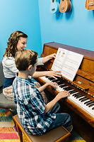 Weatherford Music Academy is the #1 choice for piano lessons in Weatherford TX