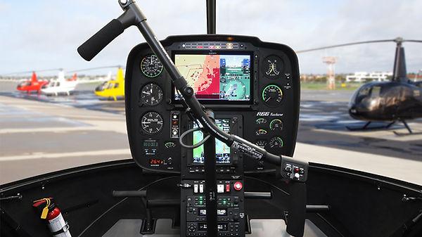 Flight training near me