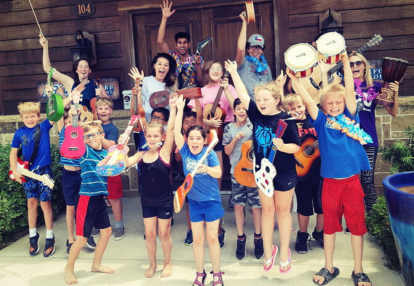 Weatherford Music Academy is the #1 choice for music lessons in Weatherford TX