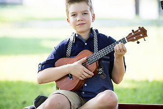 Weatherford Music Academy is the #1 choice for ukulele lessons in Weatherford TX