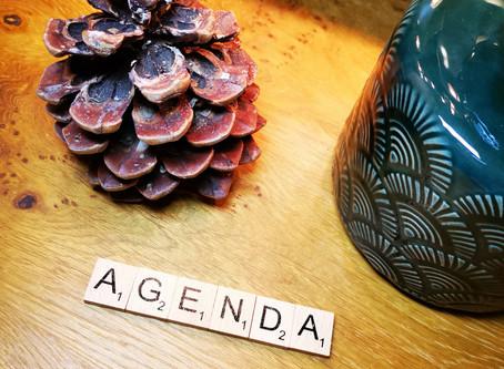 Agenda TrendLittleShop