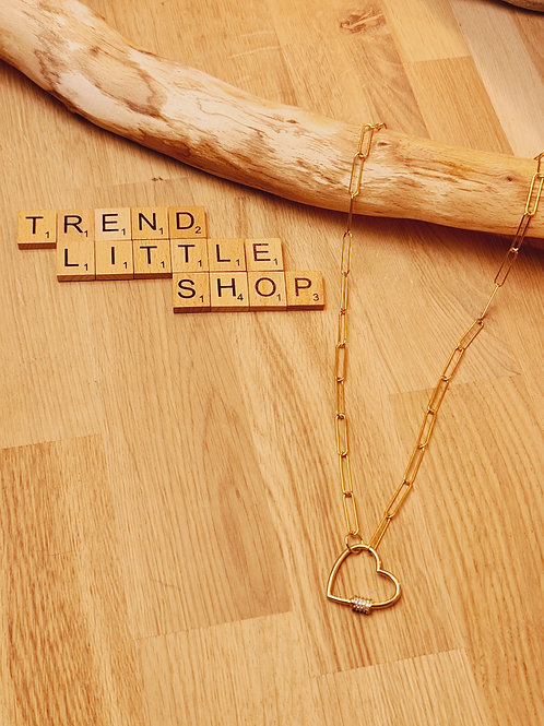 TAXIDRIVER necklace