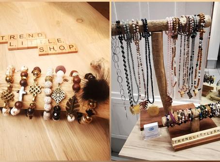 Vous aimeriez voir les bijoux TrendLittleShop ???