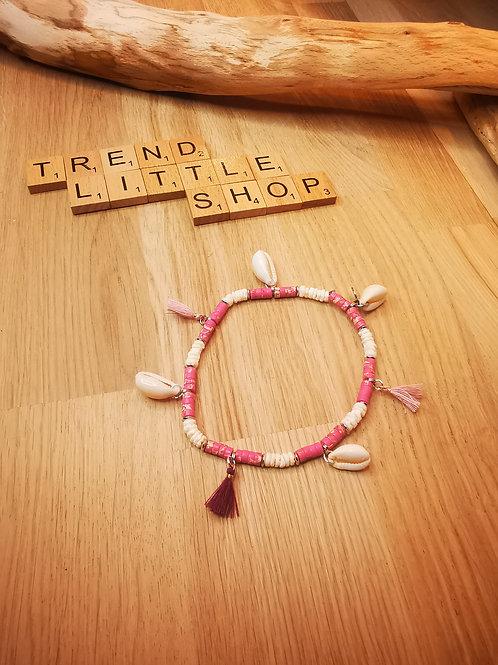BRENDA ankle bracelet