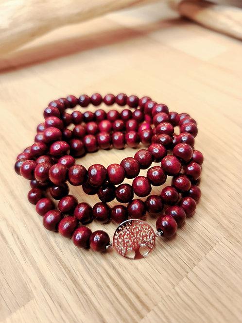 Bracelet Mala RAY