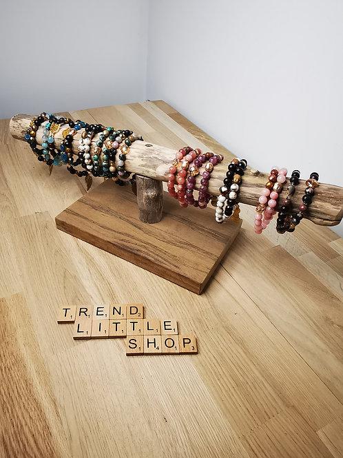 Wearing Bracelets # 9