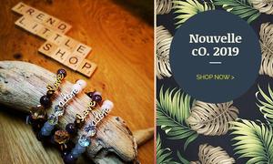 #accessories #love #style #jewellery #bracelet #collier #instamood #handmade #tls #trendlittleshop #madeinfrance #bijoudecreateur