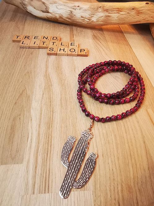 ARIETTE long necklace
