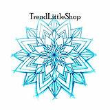 logo TrendLittleShop