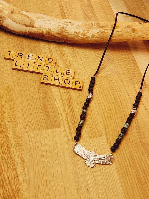 Men's necklace IDUNN