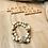Thumbnail: Bracelet double GAZZ