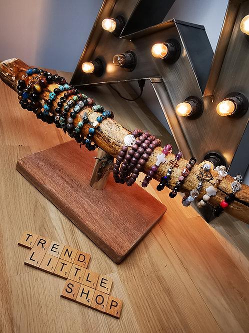 Wearing Bracelets # 1