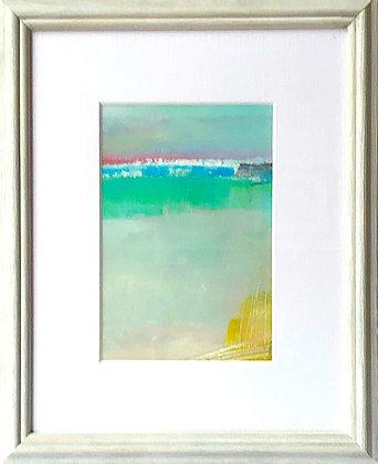 'Distant Shores'. (4025)