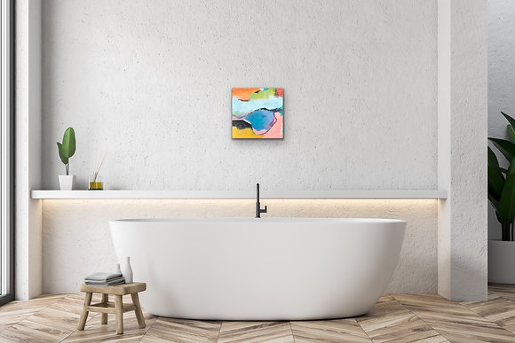 Design Idea 2 Using My Paintings