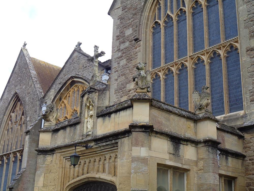St Helen's, Abingdon