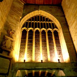 Bradford Cathedral: Son et Lumiere Historical Pilgrimage (01/02/2020)