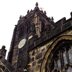 Halifax to Bradford: A Pilgrimage