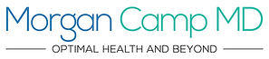 Morgan Camp MD optimal health and beyond