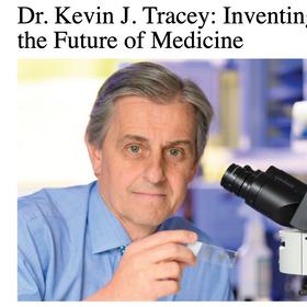 Inventing the Future of Medicine