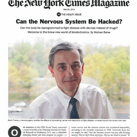 Can the Nervous System Be Hacked?