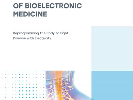 The Evolution of Bioelectronic Medicine