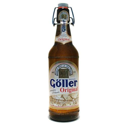 'Göller Original' - Brauerei Göller - Lager - 4.9%