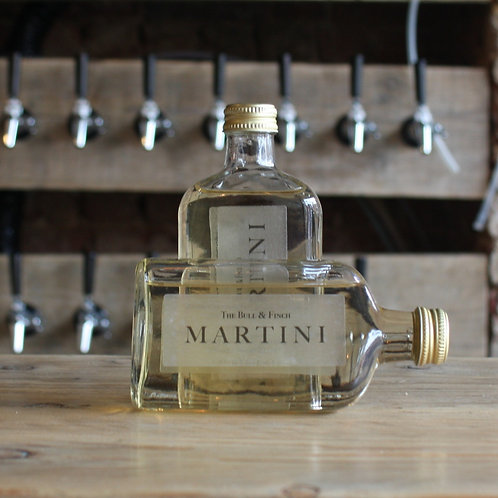 Martini - 200ml Bottle